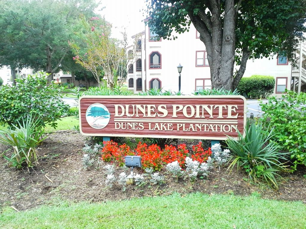 Dunes Pointe A 14